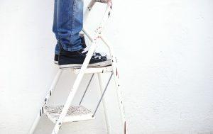 artisan peinture