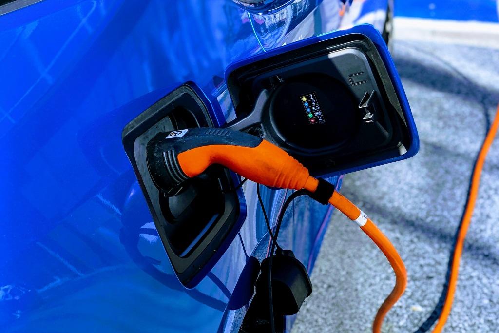 auto electrique